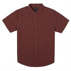 RVCA That'll Do Dobby Short-Sleeve Shirt