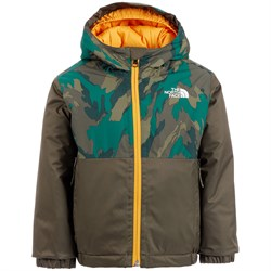 The North Face Snowquest Insulated Jacket - Toddlers'