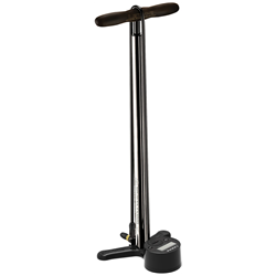 Lezyne Gravel Digital Drive Pro 3.5 Floor Pump
