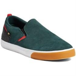 New Balance Numeric 306 Laceless Shoes