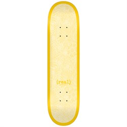 Real Flowers Renewal PP 8.38 Skateboard Deck