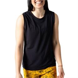 Wild Rye Merritt Muscle Tank Jersey - Women's