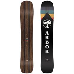Arbor A-Frame Snowboard - Blem