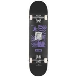 Globe G1 Fairweather Skateboard Complete