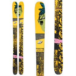 K2 x Jeremy Dean Reckoner 102 Skis 2021