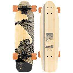 Sector 9 Combo Bambino Cruiser Skateboard Complete