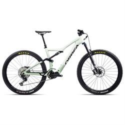 Orbea Rise M20 E-Mountain Bike 2021