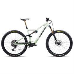 Orbea Rise M-Team E-Mountain Bike 2021