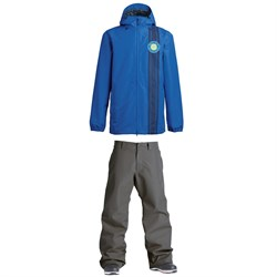 Airblaster Revert Jacket + Pants
