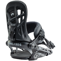 Rome 390 Boss Snowboard Bindings
