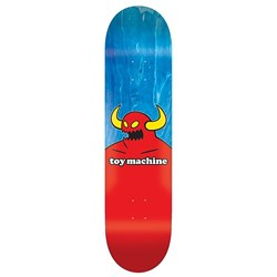 Toy Machine Monster 8.13 Skateboard Deck
