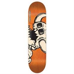 Toy Machine Vice Dead Monster 8.5 Skateboard Deck