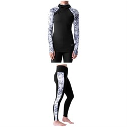 BlackStrap Therma Hooded Top ​+ Therma Pants - Women's