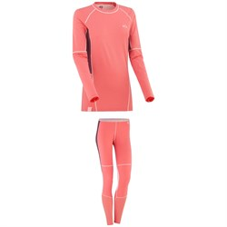 Kari Traa Svala Long Sleeve Top ​+ Svala Pants - Women's