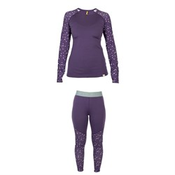 Wild Rye Jane Raglan ​+ Jane Leggings - Women's
