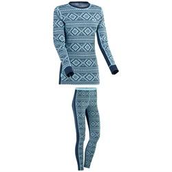 Kari Traa Floke Long Sleeve Top + Floke Pants - Women's