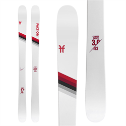 Faction Candide 3.0 Skis  - Used