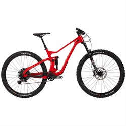 Devinci Troy Carbon 29 NX 12s Complete Mountain Bike 2019