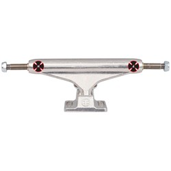 Independent 139 Stage 11 Pro Peter Hewitt Silver Skateboard Truck