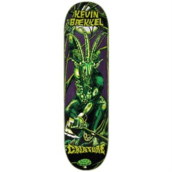 Creature Baekkel Swamp Lurker 8.6 Skateboard Deck