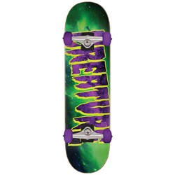 Creature Galaxy Logo Mid 7.8 Skateboard Complete