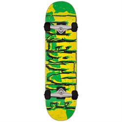 Creature Ripped Logo Micro 7.5 Skateboard Complete