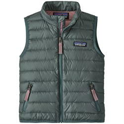 Patagonia Down Sweater Vest - Toddlers'