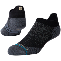 Stance Run Wool Tab ST Socks