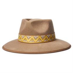 Roark Younes Fedora Hat