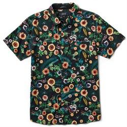 Roark Menara Flora Short-Sleeve Shirt