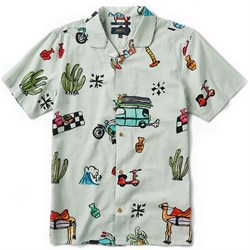 Roark Always Right Short-Sleeve Shirt