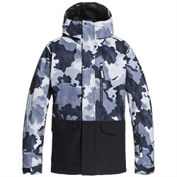 Quiksilver Mission Block Jacket