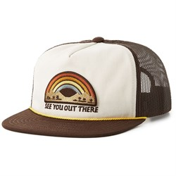 Katin Scenic See You Trucker Hat