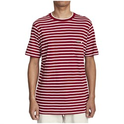 RVCA x Baker Striped T-Shirt
