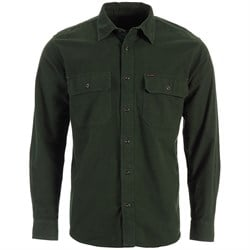 Filson Field Flannel Long-Sleeve Shirt