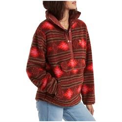 Billabong Switchback Fleece Pullover - Women's