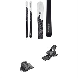 Armada Invictus 89 Ti Skis 2020 ​+ Tyrolia evo Attack² 13 GW Bindings