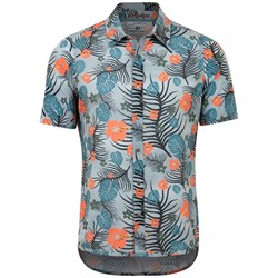 Pearl Izumi Summit Button Up Shirt