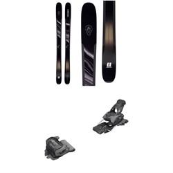 Armada Tracer 108 Skis 2020 + Tyrolia evo Attack² 13 GW Bindings