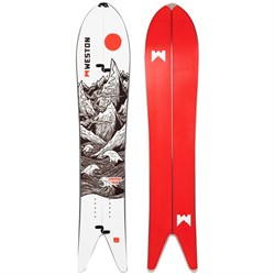 Weston Japow Splitboard 2021