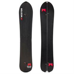 Weston Backwoods Carbon Splitboard 2021