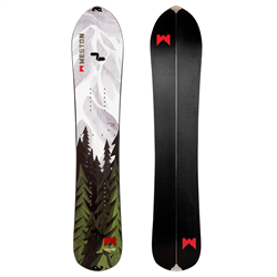 Weston Backwoods Splitboard 2021