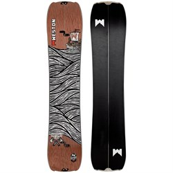 Weston Hatchet Pow Slayer Splitboard 2021