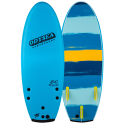 Catch Surf Odysea 54 Special Tri Surfboard