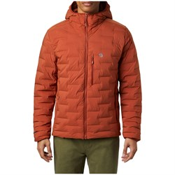 Mountain Hardwear Super​/DS™ Stretchdown Hooded Jacket