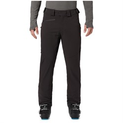 Mountain Hardwear MacKenzie Softshell Short Pants