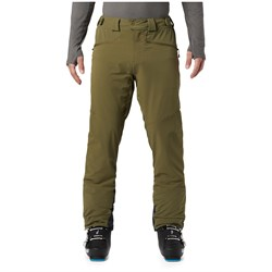 Mountain Hardwear MacKenzie Softshell Tall Pants