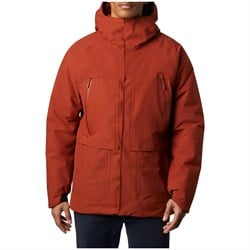 Mountain Hardwear Summit Shadow Down Jacket