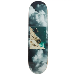 evo Forces of Nature 8.38 Skateboard Deck