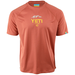 Yeti Cycles Apex S​/S Jersey